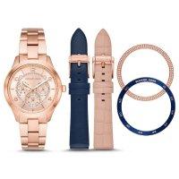 MK3983 - zegarek damski - duże 4