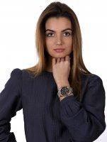 zegarek Michael Kors MK5976 kwarcowy damski Bradshaw BRADSHAW