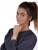 zegarek Michael Kors MK6077 różowe złoto Ritz