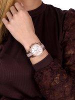 zegarek Michael Kors MK6307 RITZ damski z chronograf Ritz