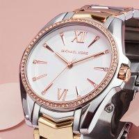 MK6686 - zegarek damski - duże 9