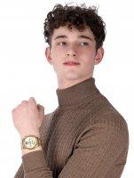 zegarek Michael Kors MK8281 kwarcowy męski Lexington