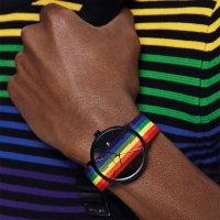MK8713 - zegarek męski - duże 4