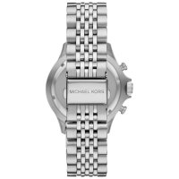 zegarek Michael Kors MK8725 BAYVILLE męski z chronograf Bayville