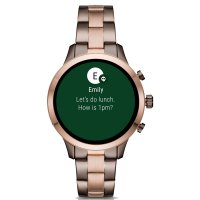 MKT5047 - zegarek damski - duże 6