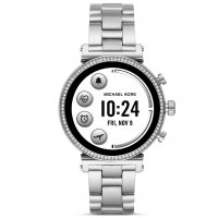 MKT5061 - zegarek damski - duże 6