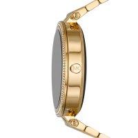 zegarek Michael Kors MKT5127 damski z krokomierz Darci
