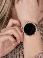 zegarek Michael Kors MKT5127 kwarcowy damski Darci DARCI GEN 5E SMARTWATCH