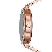 zegarek Michael Kors MKT5128 damski z krokomierz Darci