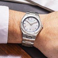 zegarek Michel Herbelin 1645/B42 srebrny Cap Camarat
