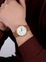 zegarek Michel Herbelin 19515/PR12OCR kwarcowy męski City CITY