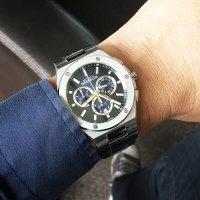 zegarek Michel Herbelin 37645/B15 męski z chronograf Cap Camarat