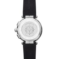 zegarek Michel Herbelin 37688/AG65 męski z chronograf Newport
