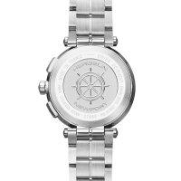 zegarek Michel Herbelin 37688/B35 męski z chronograf Newport