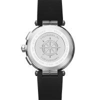 zegarek Michel Herbelin 37688/GA35CA męski z chronograf Newport