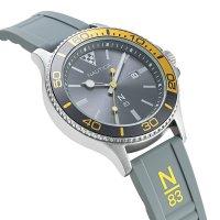 NAPABS021 - zegarek męski - duże 5