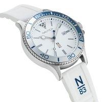 N-83 NAPABS022 męski zegarek Nautica N-83 pasek