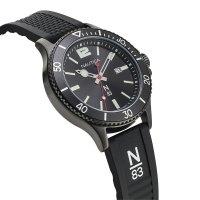 N-83 NAPABS908 męski zegarek Nautica N-83 pasek