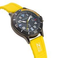 NAPCBF915 - zegarek męski - duże 4