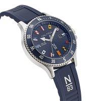 N-83 NAPCBS904 męski zegarek Nautica N-83 pasek