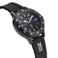 Zegarek N-83 N83 COCOA BEACH SOLAR - męski  - duże 5
