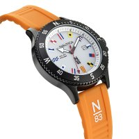 NAPCBS908 - zegarek męski - duże 5