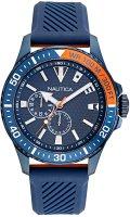 Zegarek męski Nautica  pasek NAPFRB924 - duże 1
