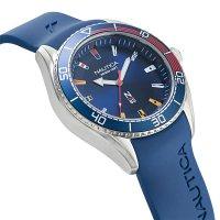 N-83 NAPFWS001 męski zegarek Nautica N-83 pasek