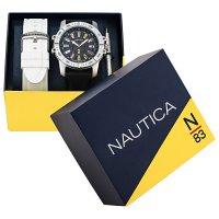 N-83 NAPGCS006 Nautica N-83 GARDA CUP zegarek męski klasyczny mineralne