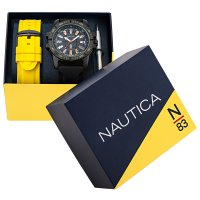 NAPGCS010 - zegarek męski - duże 6