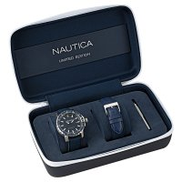 NAPICS002 - zegarek męski - duże 8