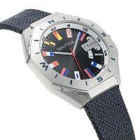 NAPLSS001 - zegarek męski - duże 5