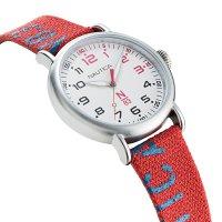 N-83 NAPLSS004 męski zegarek Nautica N-83 pasek