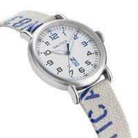 N-83 NAPLSS014 męski zegarek Nautica N-83 pasek