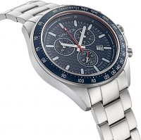 zegarek Nautica NAPOBS113 męski z tachometr Męskie