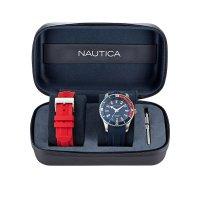 NAPPBS038 - zegarek męski - duże 6