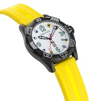 NAPPOF904 - zegarek damski - duże 5