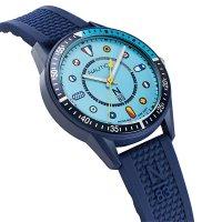 N-83 NAPSPF908 męski zegarek Nautica N-83 pasek