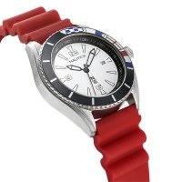 NAPUSS902 - zegarek męski - duże 5