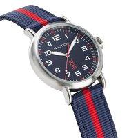 N-83 NAPWLF922 damski zegarek Nautica N-83 pasek
