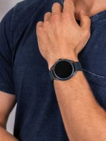 zegarek Emporio Armani ART5028 Matteo Smartwatch męski z gps Connected