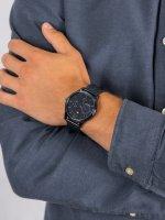 Tommy Hilfiger 1791421 męski zegarek Męskie bransoleta
