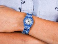 Timex TW7C25700 Time Teacher zegarek klasyczny Dla dzieci