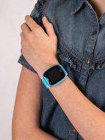 Garett 5903246284621 Smartwatch Garett Kids Sweet 2 niebieski zegarek sportowy Dla dzieci