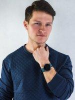 Rubicon RNCE40DIBX01AX zegarek męski Smartwatch