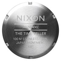 Zegarek męski Nixon time teller A045-1920 - duże 6