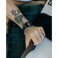 Zegarek męski Nixon re-run A158-000 - duże 4