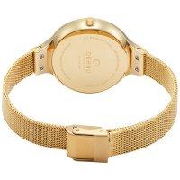 Obaku Denmark V173LXGJMG Slim SKY - DUSK zegarek damski fashion/modowy mineralne