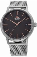 Zegarek męski Orient  contemporary RA-AC0E05N10B - duże 1