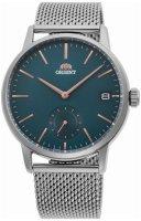 Zegarek męski Orient  contemporary RA-SP0006E10B - duże 1